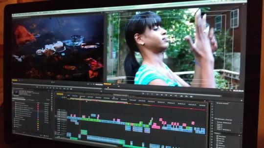 GGF Pilot in Edit
